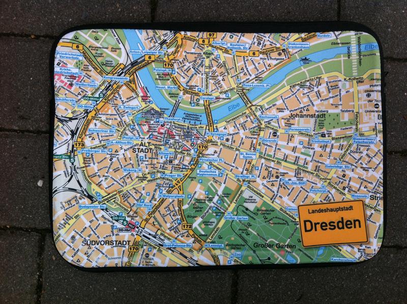 Geschenke Blog » Blog Archive » Durch Dresden geschützt.